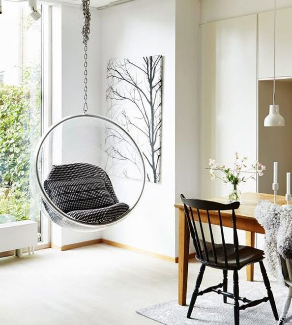Swings In The Home- Beautiful Addition For Real Pleasure