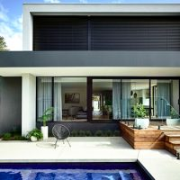 Black Rock Residence by InForm Design in Melbourne, Australia