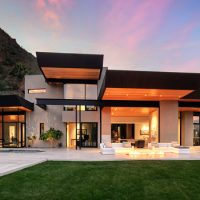 Cholla Vista Residence by Kendle Design Collaborative in Paradise Valley, Arizona