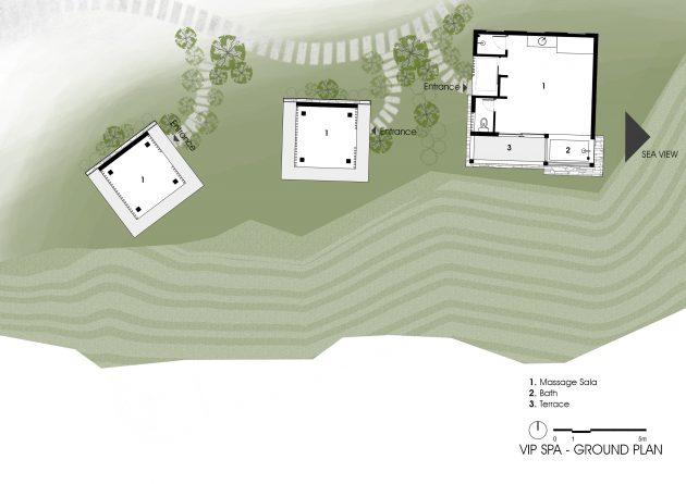 Mia Resort by Transform Architecture in Nha Trang, Vietnam