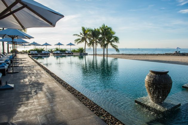 Mia Resort by Transform Architecture in Nha Trang, Vietnam
