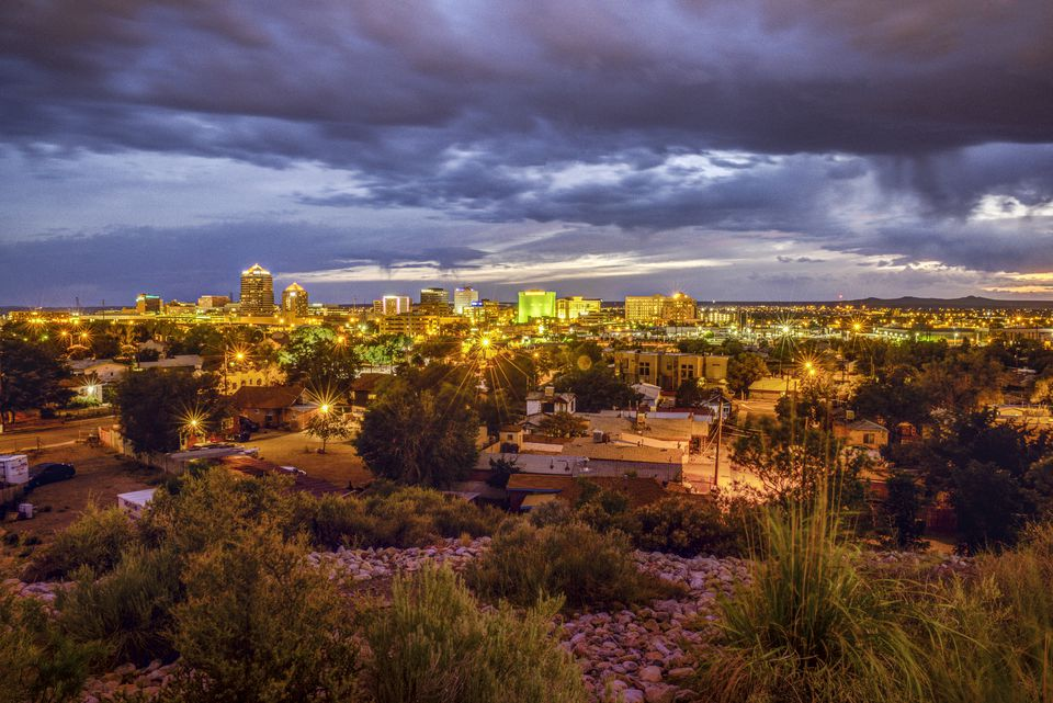 How to Purchase Investment Property in Albuquerque Real Estate?