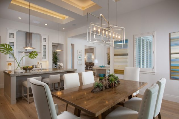 7 Tips On How to Light Your Home the Right Way According To Bellacor