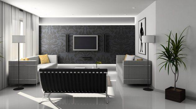 Minimalist Living Room Essentials for a Stress-Free Life
