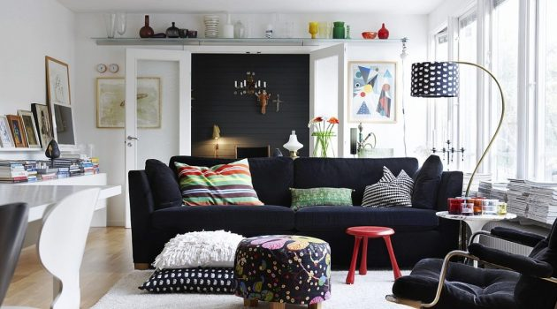 5 Decorating Tips to Make Your New Place Feel Like Home