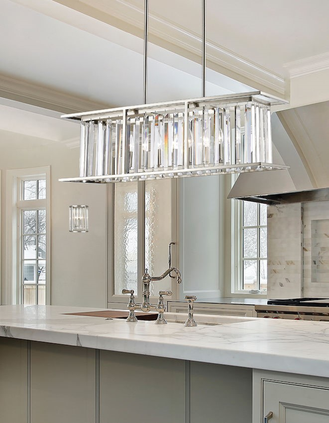 Tips On Picking The Right Chandelier