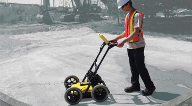 A Closer Look at Ground-Penetrating Radar Surveys
