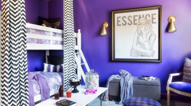 7 Teenage Girl Room Décor Ideas
