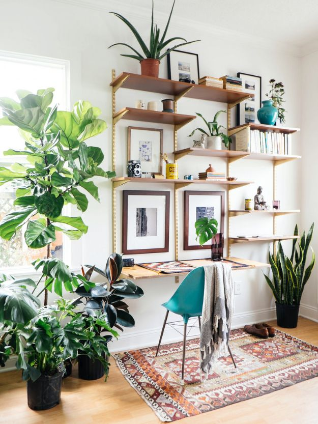 15 Awesome DIY Furniture Ideas in the Mid Century Modern Style