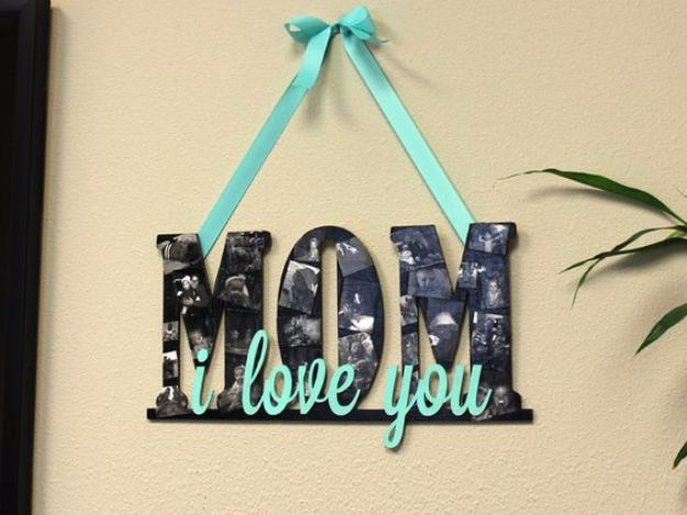 15 Cute DIY Mothers Day Gift Ideas You Can Make For Almost No Cost At All