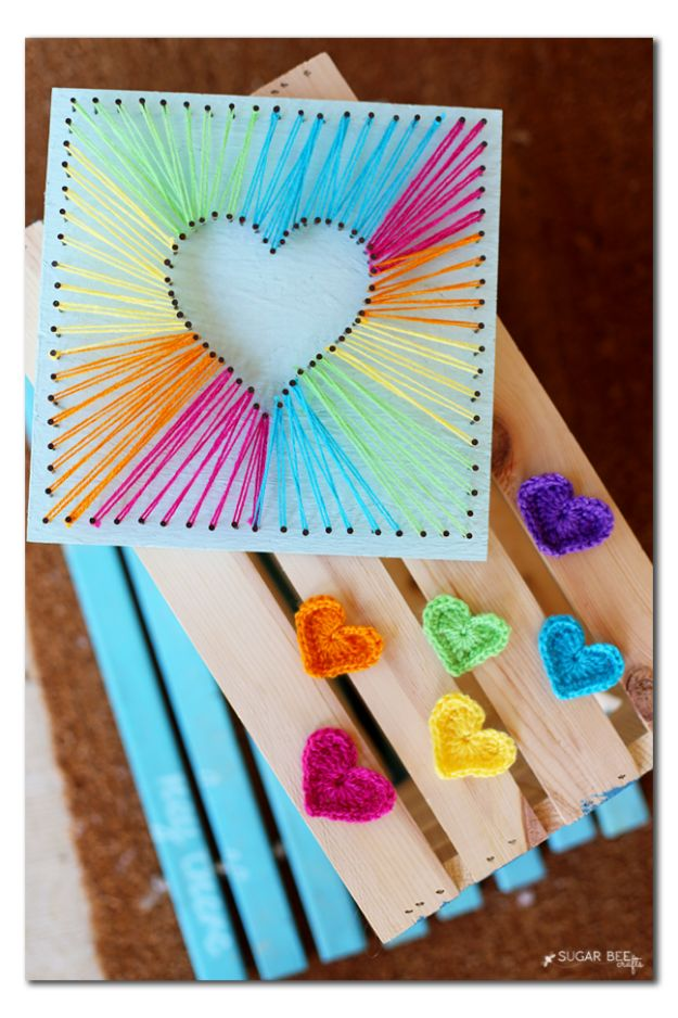 15 Cute DIY Mothers Day Gift Ideas You Can Make For