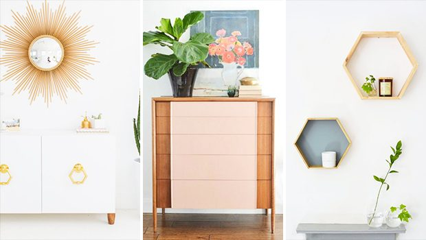 15 Fantastic DIY Mid-Century Modern Furniture Ideas You'll Want To Make