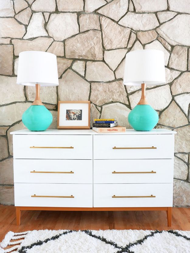 15 Fantastic DIY Mid-Century Modern Furniture Ideas You'll Want To Make