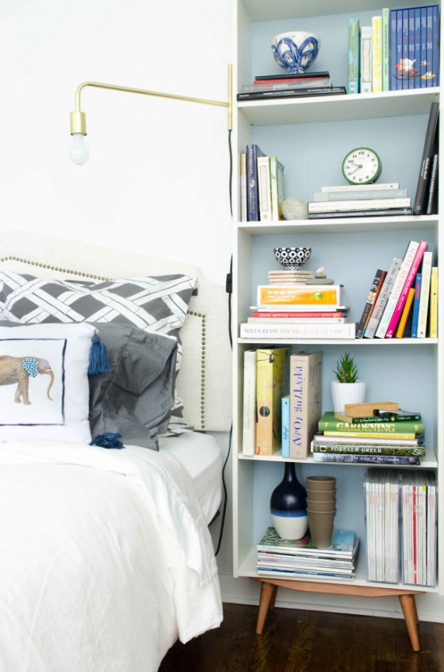 Diy Nightstand With Drawer Ikea Dresser