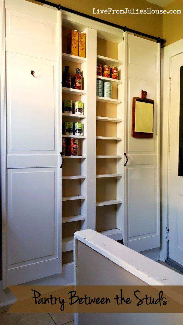 15 Great Diy Storage Amp Organization Ideas That Will