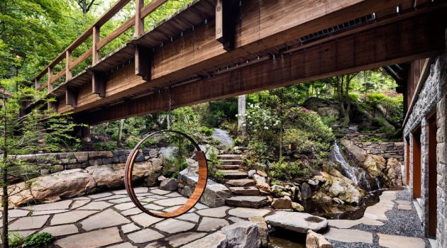 15 Superb Mid-Century Modern Landscape Designs For Your Garden