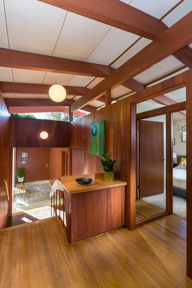 16 Fantastic Mid Century Modern Hall Designs That Will Make You Love Em