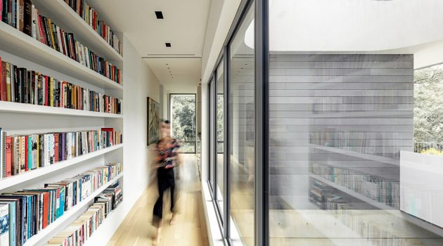 16 Fantastic Mid-Century Modern Hall Designs That Will Make You Love 'Em
