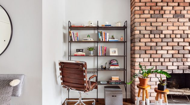 16 Inspiring Mid-Century Modern Home Office Designs That Will Get You Hyped