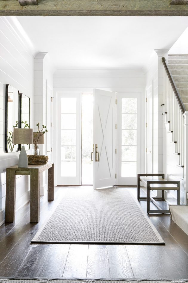 Your Homes Entrance As A Useful Area In Your Everyday Life