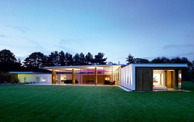 Building a Unique Home on a Budget
