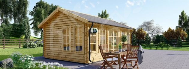 A Guide to Building A Great Garden Room