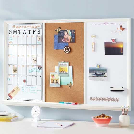 DIY Ideas for Students to Decorate Their Dorm Room