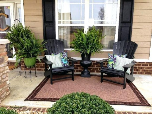 17 Excellent Ideas For Choosing The Best Backyard Furniture