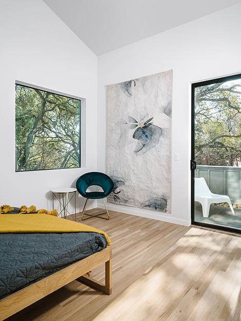 Clawson Project by Mark Odom Studio in Austin, Texas