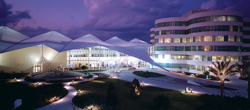 Not Just a Place to Heal, a Work of Art: Hospitals with Striking Architectural Designs