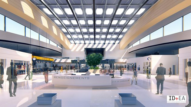 """Iglo Architects Undertakes The Consultancy of """"Dakar Railway Station"""" Project"""