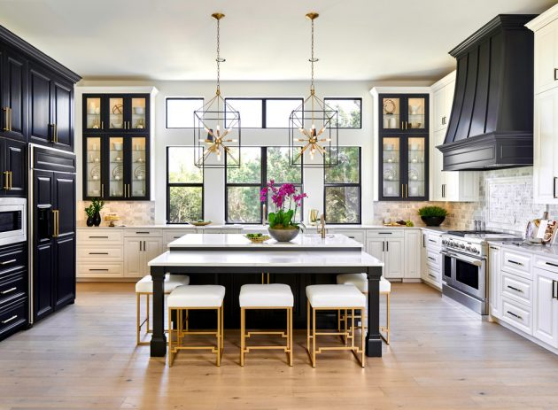 The Benefits Of Natural Light In Your Homes Interior