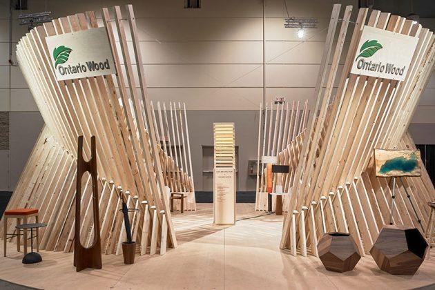 The Biggest Decor Trends at The 2019 Interior Design Show in Toronto