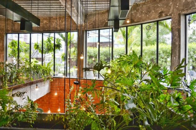 10 Ways To Give Some Nature Love To Your Interior