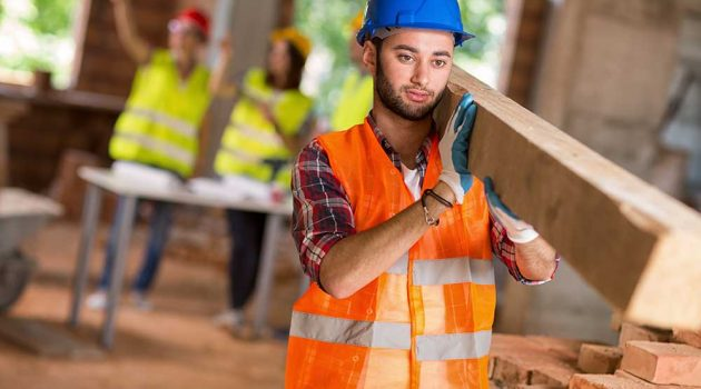 Doing Renovations? 5 Protective Gear Items You Didn't Know You Needed