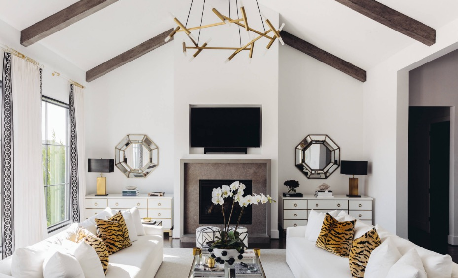 6 Design Aspects That Will Help Establish The Ambiance Of A Room
