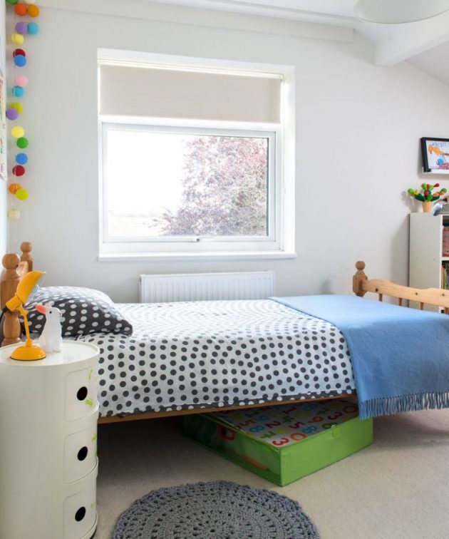 Step in These Small Childrens Room Ideas For Creating The Space Your Kids Will Love