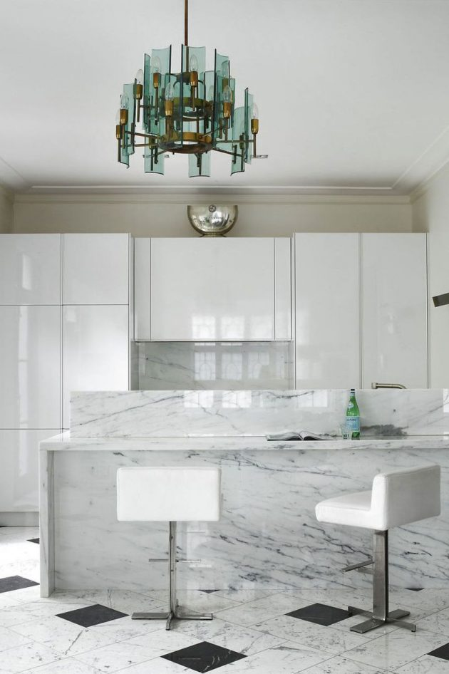 Top Kitchen Design Trends for 2019