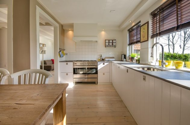 Is Your Kitchen No Longer Meeting Your Needs Top Tips that Will Transform the Room