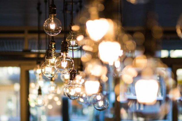 Using Lights, Reflection, and Shine to Bring Your Home Décor to Life