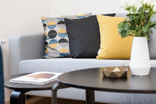Stylish and Secure: Design Your Home with Safety in Mind