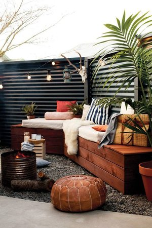 Outdoor Space Ideas to Create This Summer