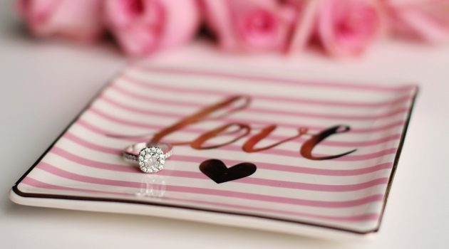 Awakening The Artist In You: Tips For DIY-ing an Engagement Ring