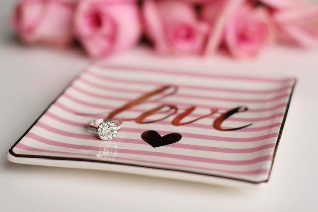 Awakening The Artist In You: Tips For DIY ing an Engagement Ring