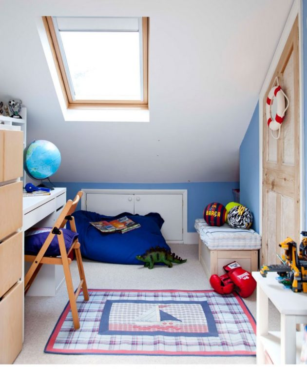 Step in These Small Children's Room Ideas For Creating The Space Your Kids Will Love