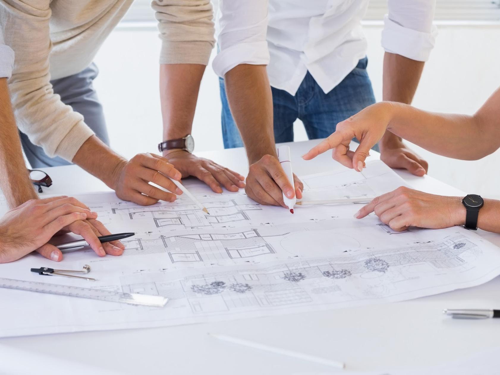 Designing The Future   Education in Architecture