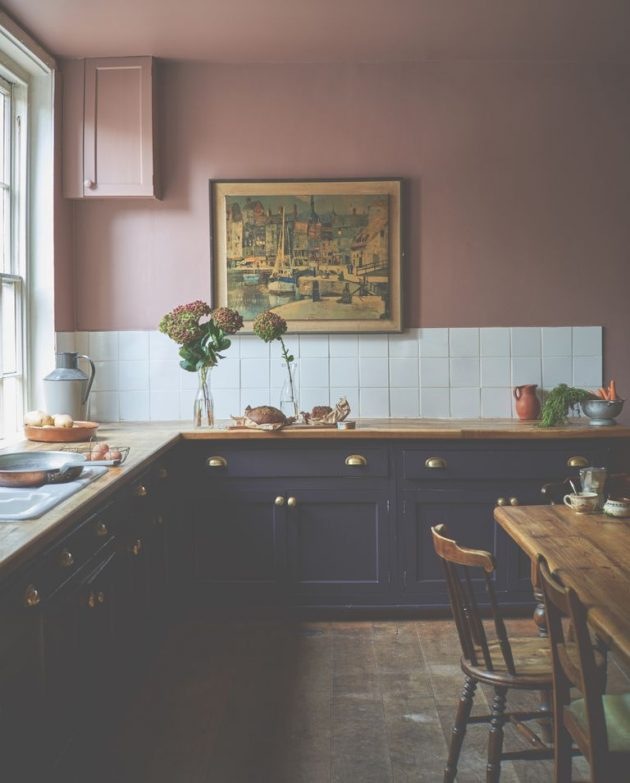 These Are The Two Paint Colors You Must have For Your Home in 2019