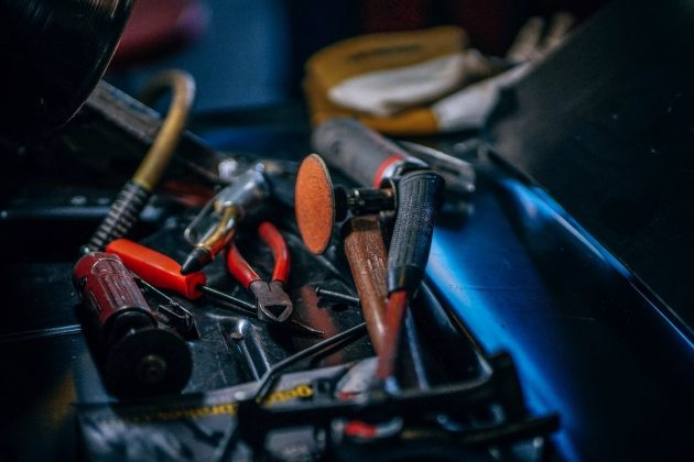 7 Useful tools Every Homeowner Should Have