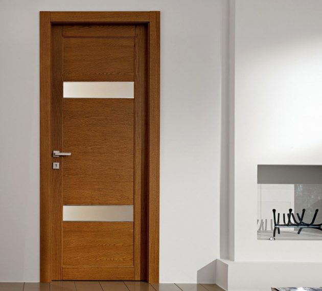 14 Helpful Ideas To Choose The Right Internal Door