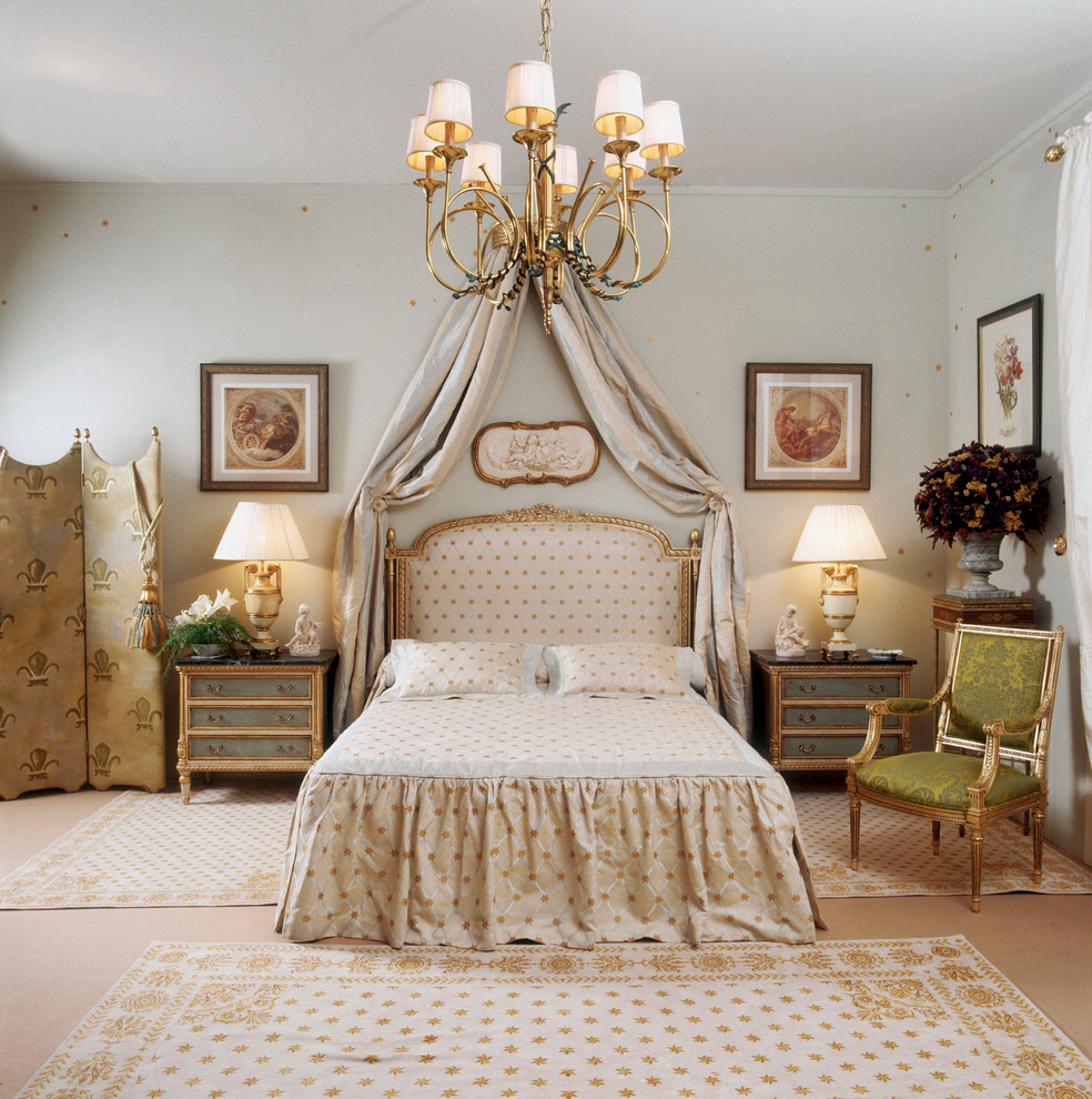 15 Charming Victorian Bedroom Interiors You Will Never Forget